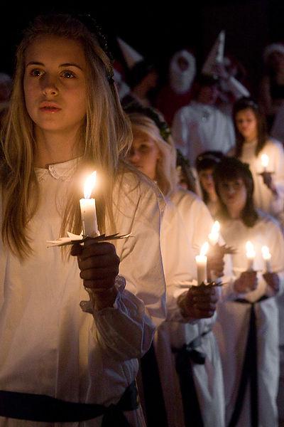 File:Lucia procession.jpg