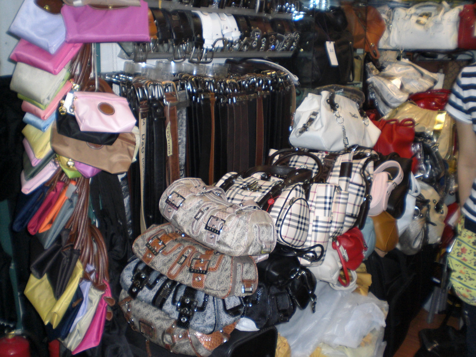fotos de imitaciones en el mercado de la seda Car Tuning