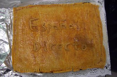 Empanada blog