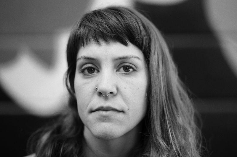 Hanna Quevedo [foto: Jose Ángel González]