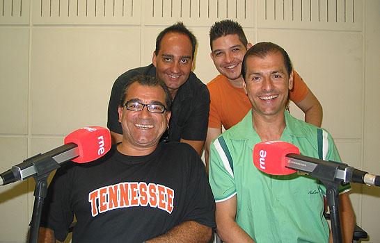 grupo espanol tennessee: