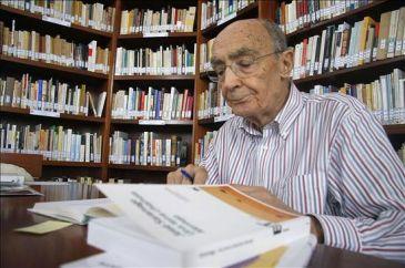 Fallece José Saramago a los 87 años de edad