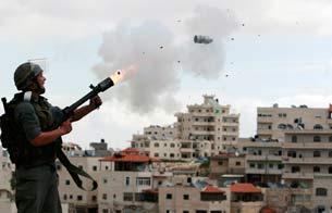 Ver vídeo  'Graves enfrentamientos en Israel por el 'Día de la Ira''