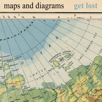Maps & Diagrams