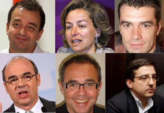 MESA POLITICA 59SEGUNDOS