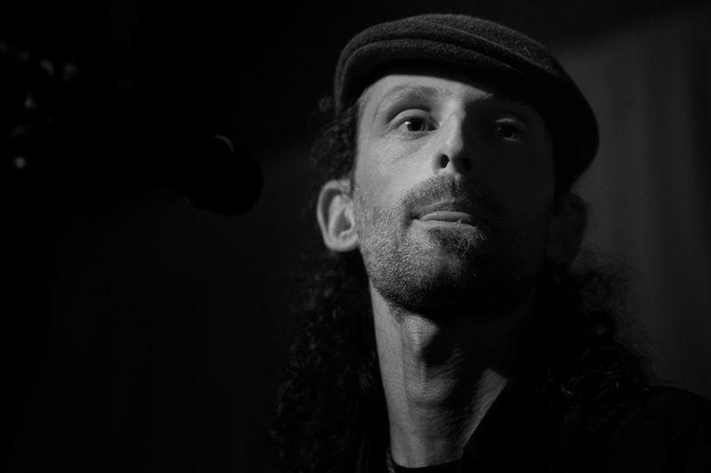 Raul Vargas - Foto: Jose Ángel González