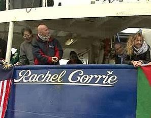 Pierden contacto con el barco irlandés que intenta llegar a Gaza