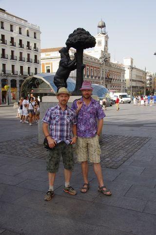 Braznkikov oso MADRID 1