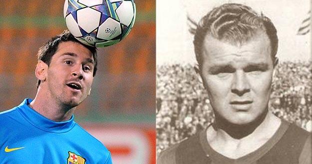 Messi-Kubala