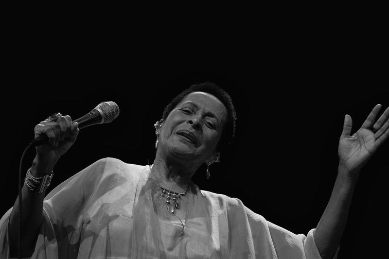 Susana Baca (Foto: Jose Ángel González)