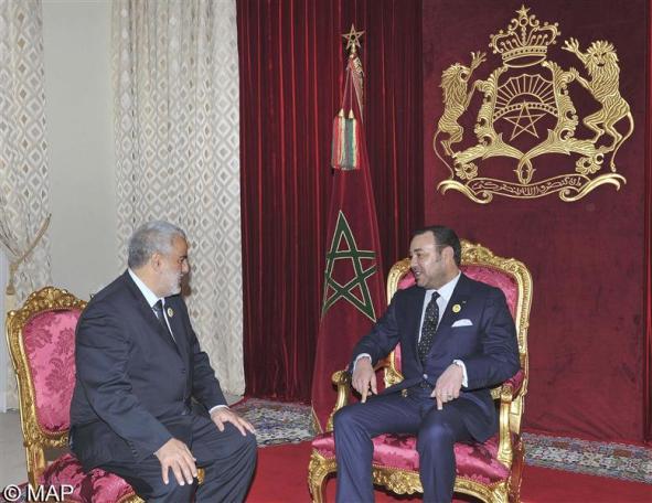 Morocco-king-prime