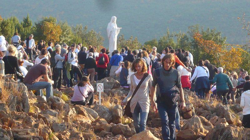 Virgen Mostar