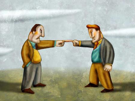 People-arguing-alberto-ruggieri