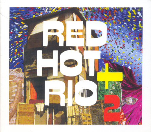Red Hot Rio 2 FBook