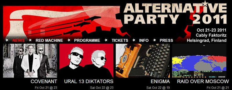 Altparty
