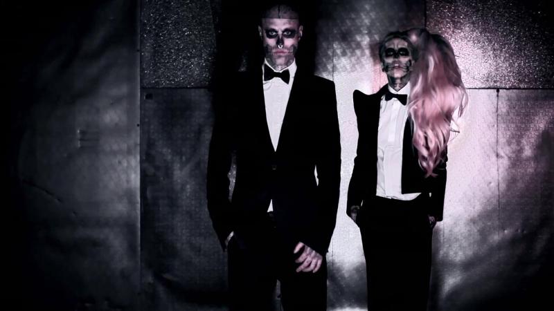 Lady_Gaga_-_Born_This_Way - LadyGaGa-