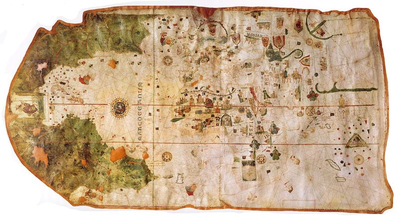 1500_map_by_Juan_de_la_Cosa-North_up_1080