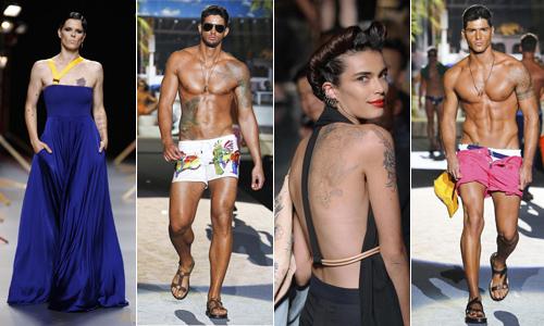Tatuajes Una Forma De Expresión La Vida Al Bies Blog De Moda De