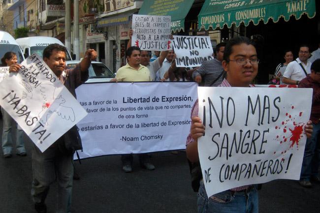 Marcha_de_periodistas