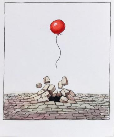 Antonio_Mingote-1._La_vida_cabe_en_un_dibujo.-IVAM._Valencia.1