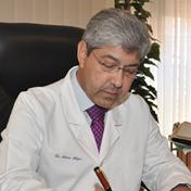 Dr. Alayón