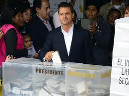 Peña presidente