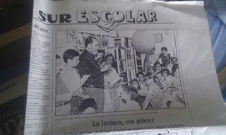 120714 En la Feria del Libro