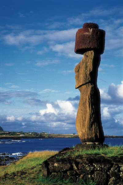 Moai-2