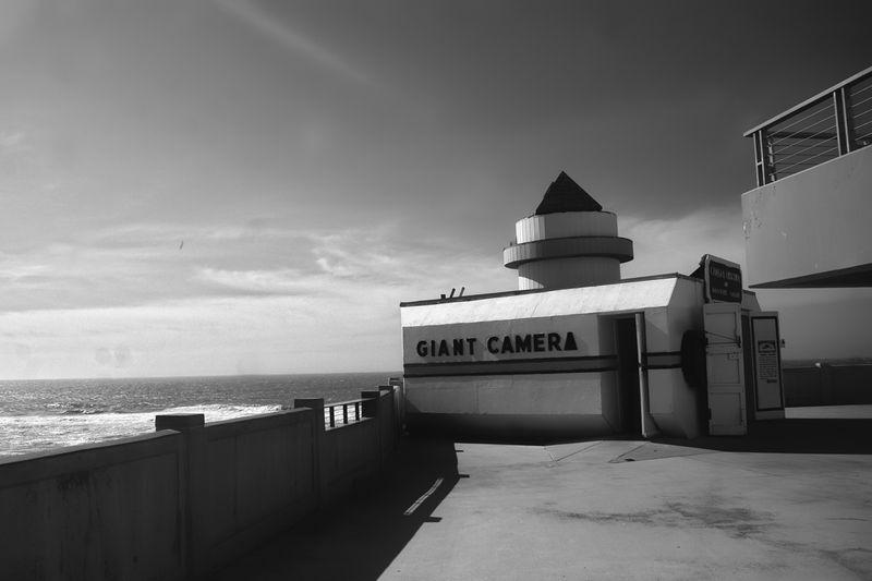 Camera Obscura [Foto: Jose Ángel González]