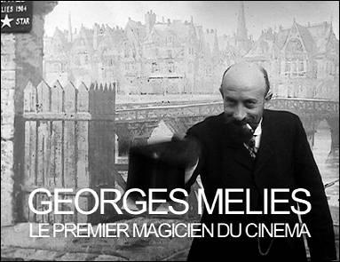 Resultado de imagen de frases de George Melies
