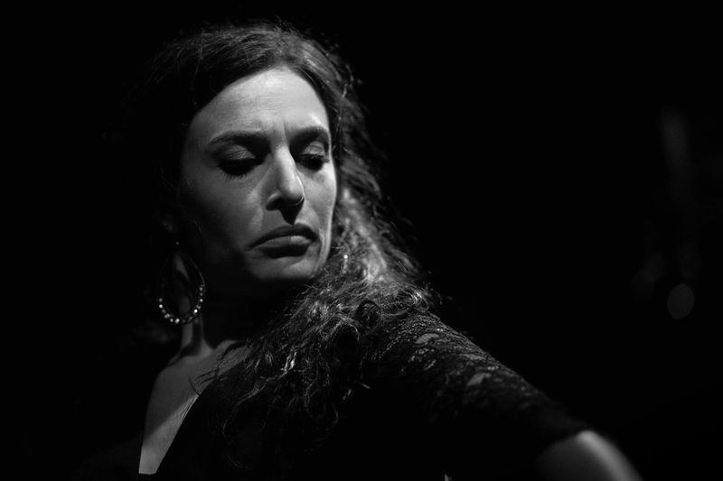 [Fanny Ara - Foto: Jose Ángel González]