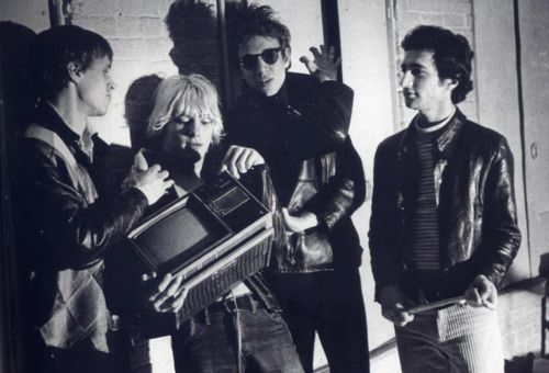 TELEVISION-1973