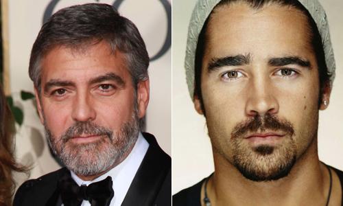 Clooney-y-Farrell