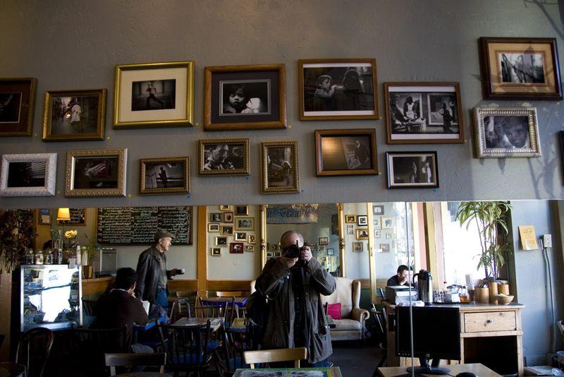 Algunas de mis fotos en el Blue Danube [Foto:Jose Ángel González]