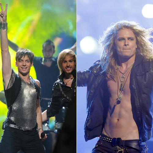 Rockeros