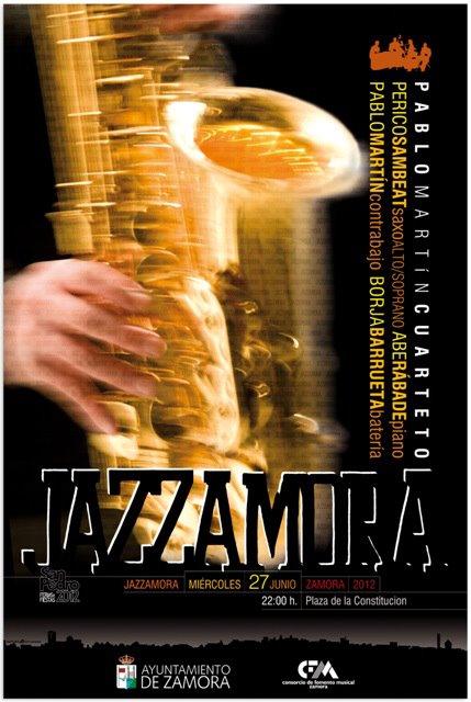 Jazzamora