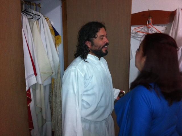 Juan Sacristía
