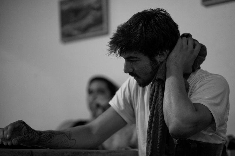 [Foto: Jose Ángel González]