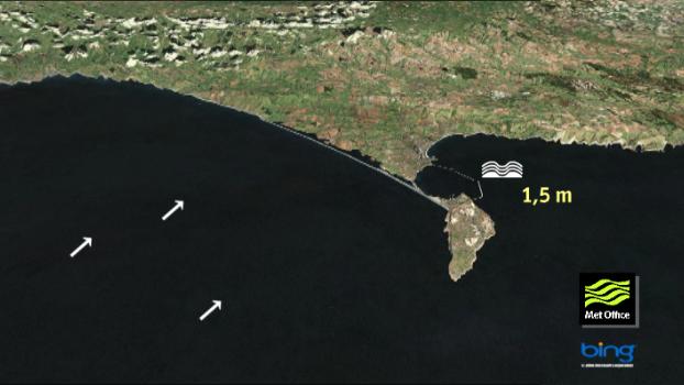Weymouth-bahia-viento