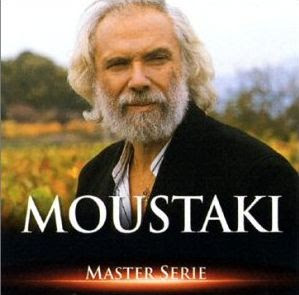George Moustaki
