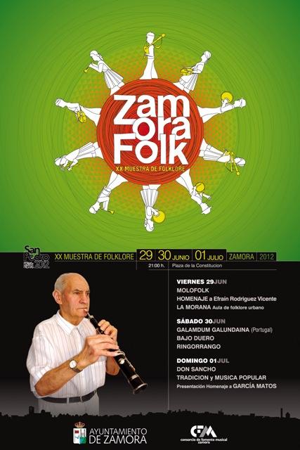 Zamora-folk