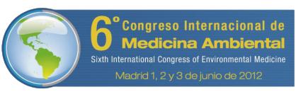 Alborada fundación 6º congreso medicina medioambiental