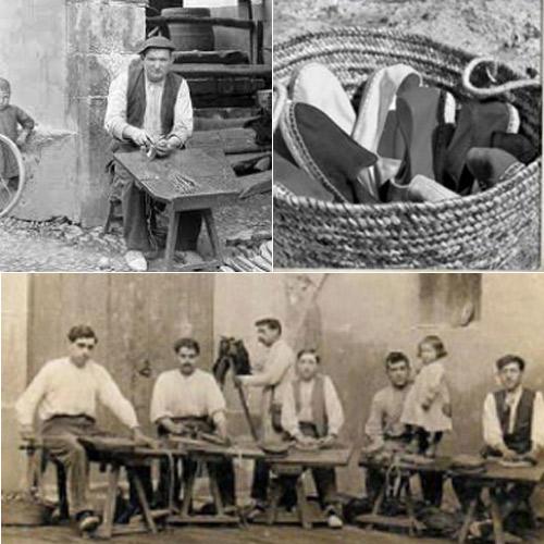 Alpargatas: El lujo de un calzado humilde - La vida al bies. Blog de moda  de Rafael Muñoz