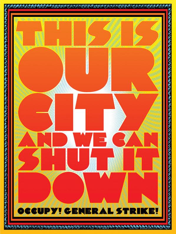 Occupy [Chuck Sperry]