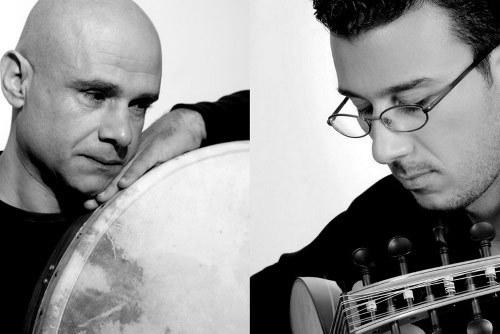 Ahmad Al Khatib & Youssef Hbeisch