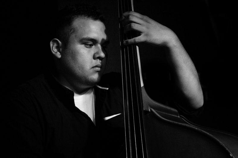 Lance Canales & The Flood [foto: Jose Ángel González]