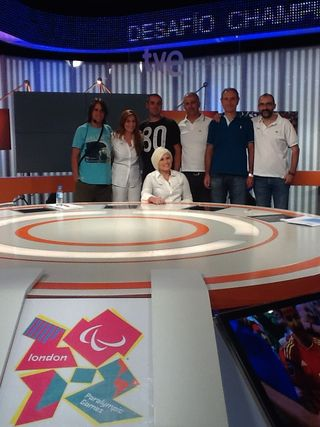 Gema Hassen-Bey_deportes_ tve_paralimpicos