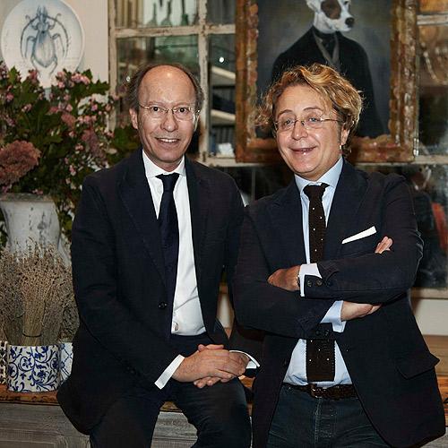 Victorio&Lucchino-en-su-nueva-tienda-de-Madrid