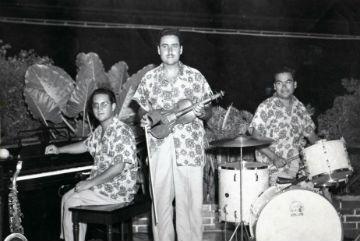 1951 Salvador Font a Acapulco BLOG