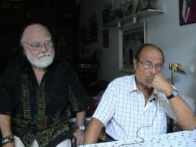 2007 Narcís i Albert Vidal Los Guacamayos BLOG